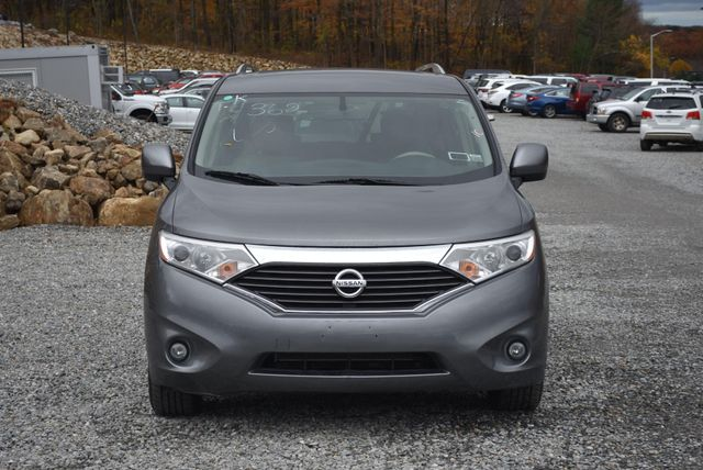 2015 Nissan Quest SV Naugatuck, Connecticut 7