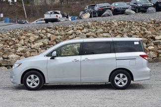 2015 Nissan Quest SV Naugatuck, Connecticut 1