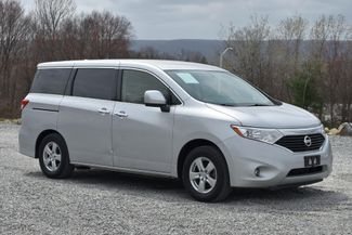 2015 Nissan Quest SV Naugatuck, Connecticut 6