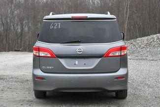 2015 Nissan Quest S Naugatuck, Connecticut 3