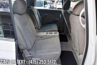 2015 Nissan Quest S Waterbury, Connecticut 14