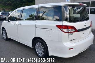 2015 Nissan Quest S Waterbury, Connecticut 2