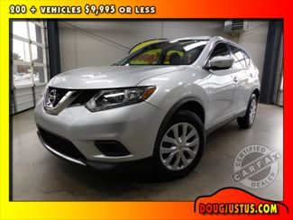 2015 Nissan Rogue S in Airport Motor Mile ( Metro Knoxville ), TN 37777