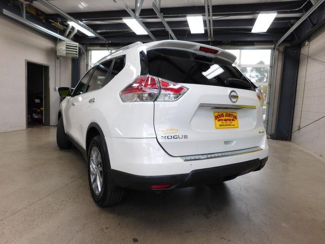 2015 Nissan Rogue SL in Airport Motor Mile ( Metro Knoxville ), TN 37777