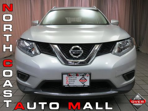 2015 Nissan Rogue SV in Akron, OH