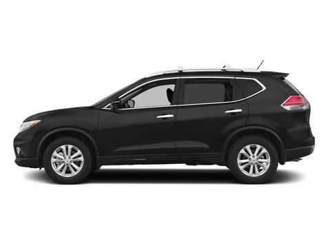 2015 Nissan Rogue S in Akron, OH