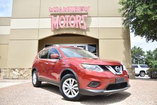 2015 Nissan Rogue SV in Arlington, Texas 76013