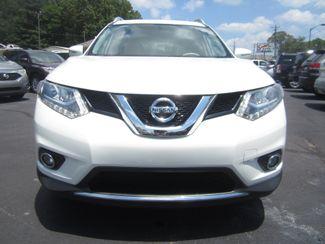 2015 Nissan Rogue SL Batesville, Mississippi 10