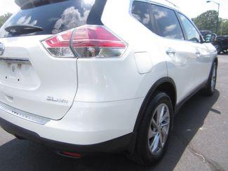 2015 Nissan Rogue SL Batesville, Mississippi 13