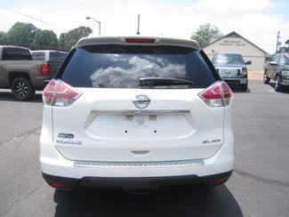 2015 Nissan Rogue SL Batesville, Mississippi 11