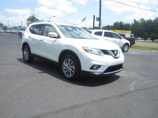 2015 Nissan Rogue SL Batesville, Mississippi 3