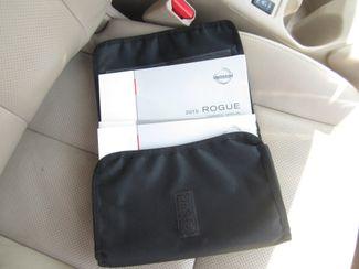 2015 Nissan Rogue SL Batesville, Mississippi 36