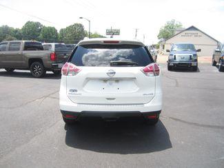 2015 Nissan Rogue SL Batesville, Mississippi 5