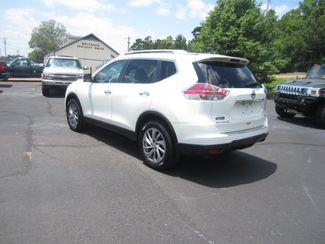 2015 Nissan Rogue SL Batesville, Mississippi 6
