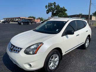 2015 Nissan Rogue S Bethany, OK