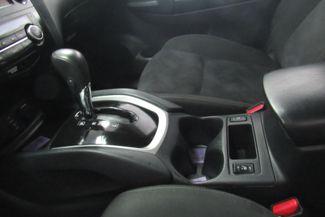 2015 Nissan Rogue SV Chicago, Illinois 25