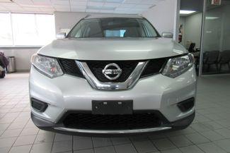 2015 Nissan Rogue SV Chicago, Illinois 1
