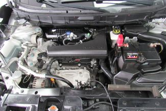 2015 Nissan Rogue SV Chicago, Illinois 31