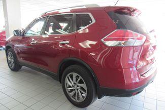 2015 Nissan Rogue SL Chicago, Illinois 3