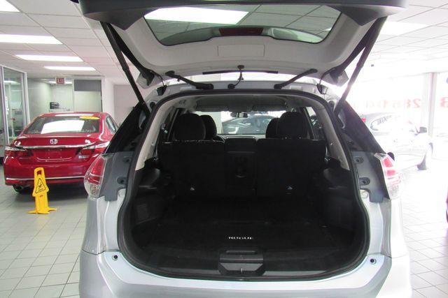 2015 Nissan Rogue SV Chicago, Illinois 6