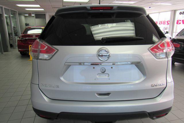 2015 Nissan Rogue SV Chicago, Illinois 3