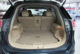 2015 Nissan Rogue SL Chicago, Illinois 11
