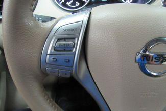 2015 Nissan Rogue SL Chicago, Illinois 25
