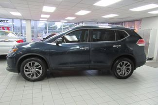 2015 Nissan Rogue SL Chicago, Illinois 3
