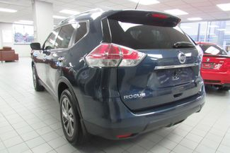 2015 Nissan Rogue SL Chicago, Illinois 4