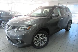 2015 Nissan Rogue SL Chicago, Illinois 2