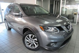 2015 Nissan Rogue SL Chicago, Illinois