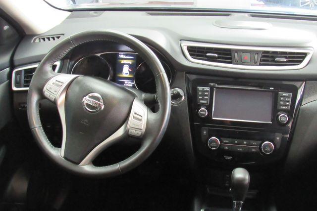 2015 Nissan Rogue SL Chicago, Illinois 9