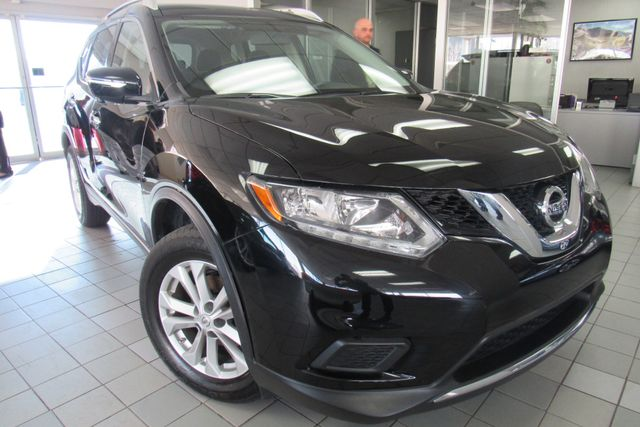 2015 Nissan Rogue SV Chicago, Illinois