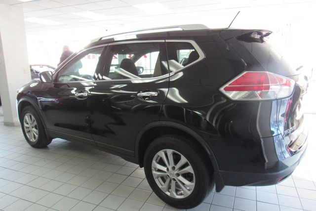 2015 Nissan Rogue SV Chicago, Illinois 2