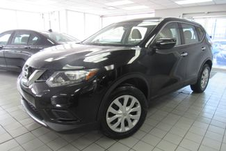 2015 Nissan Rogue S Chicago, Illinois 2