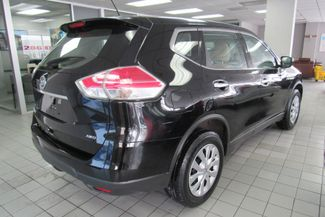 2015 Nissan Rogue S Chicago, Illinois 5