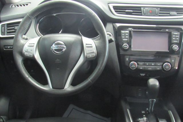 2015 Nissan Rogue SL Chicago, Illinois 11