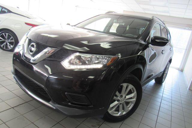 2015 Nissan Rogue SV Chicago, Illinois 2