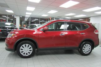 2015 Nissan Rogue S Chicago, Illinois 6