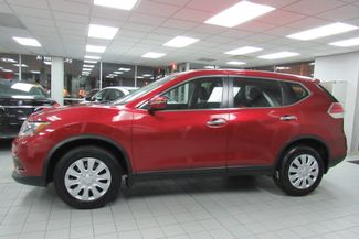 2015 Nissan Rogue S Chicago, Illinois 7