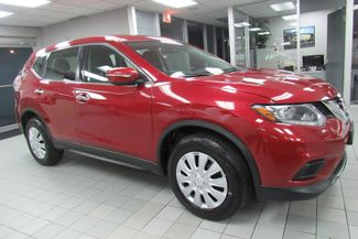 2015 Nissan Rogue S Chicago, Illinois 1