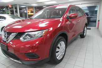 2015 Nissan Rogue S Chicago, Illinois 4