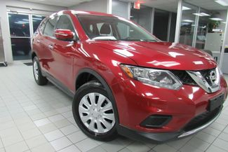 2015 Nissan Rogue S Chicago, Illinois