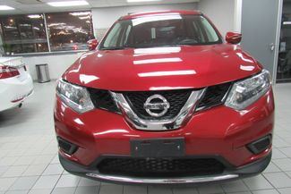 2015 Nissan Rogue S Chicago, Illinois 3