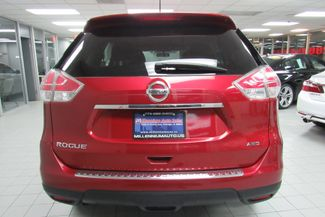 2015 Nissan Rogue S Chicago, Illinois 10