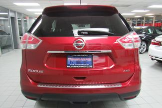 2015 Nissan Rogue S Chicago, Illinois 11