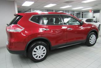 2015 Nissan Rogue S Chicago, Illinois 8