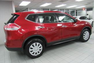 2015 Nissan Rogue S Chicago, Illinois 9
