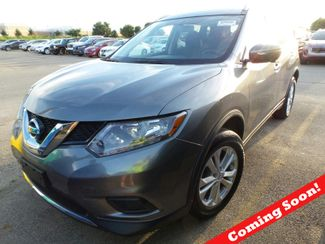 2015 Nissan Rogue in Cleveland, Ohio