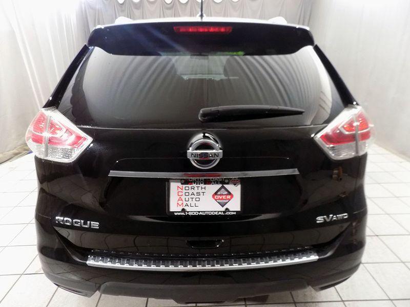2015 Nissan Rogue SV  city Ohio  North Coast Auto Mall of Cleveland  in Cleveland, Ohio